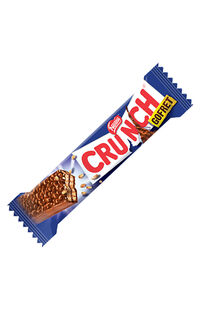 Nestle Crunch Gofret 24,5 Gr