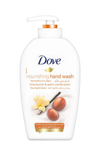 Dove Sıvı Sabun 500 Ml Silk Glow