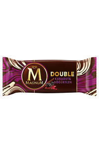 Algida Magnum Double Karadut Böğürtlen 110 Ml