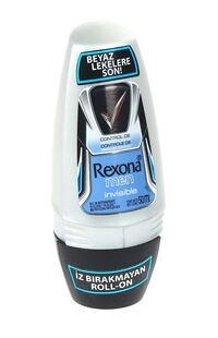 Rexona Yeni Roll-On Erkek Invisible 50Ml Bay