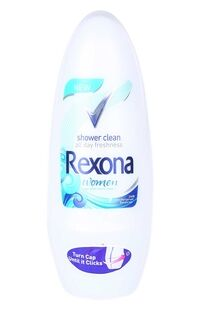 Rexona Yeni Roll-On Bayan Shower Clean