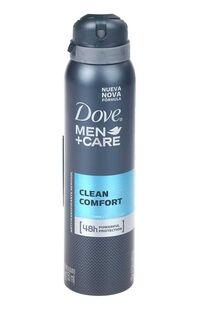 Dove Deodorant 150Ml Clean Comfort Men