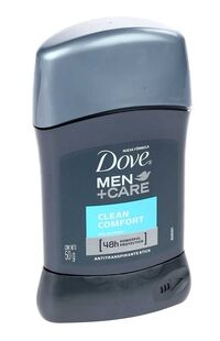 Dove Deo Stick 50Ml Clean Comfort Men