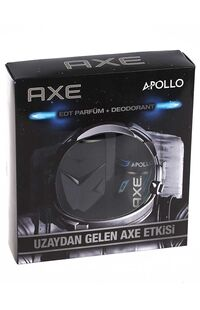 Axe Edt 100 Ml Apollo+Deodorant 150 Ml