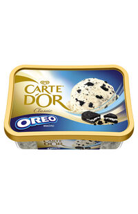 Algida Carte Dor Oreo 950 Ml