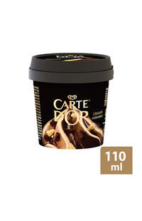Carte D'or  Çikolatalı Cup  110 Ml