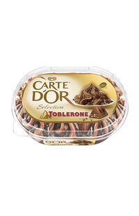 Carte D'or  Selection Toblerone 800 Ml
