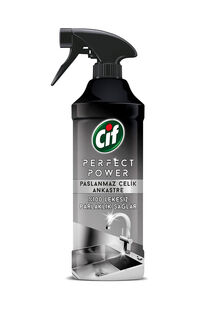 Cif Perfect Power Ankastre 435 Ml