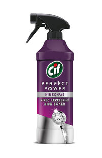 Cif Perfect Power Kireç Pas 435 Ml