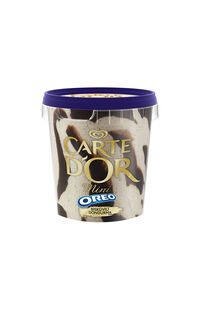 Carte D'or Mini Selection Oreo 250 Ml