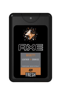 Axe Cep Deo Parfüm 17 ml Leather & Cookies