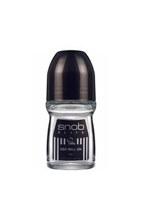 Snob Roll-on Black 50 ml