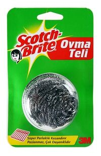 Scotch Brite Ovma Teli