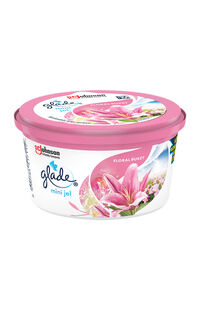 Glade Oda Kokusu Mini Jel 70 Gr Floral Perfect