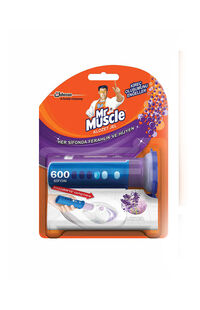 Mr.Muscle Klozet Jel Lavender