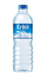 Erikli Su 0.5 Lt