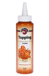 Fo.Toping Karamelli 350 Gr