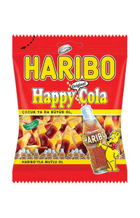 Haribo Happy Cola 160 Gr.