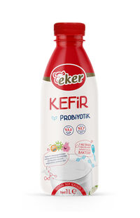 Eker Kefir 1000 Ml