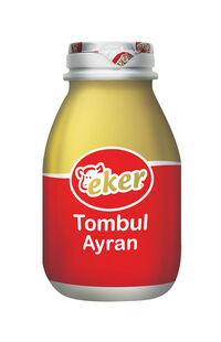 Eker Tombul Ayran 195 Ml