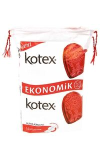 Kotex Ultra Double Uzun