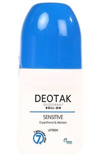Deotak Roll On 35 Ml Hassas