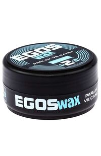 Egos Wax 100Ml Islak Sert
