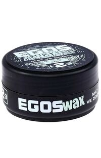 Egos Wax 100Ml Sert