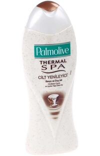 Palmolive Duş Jeli500 Ml Thermal Spa Skin Rene.