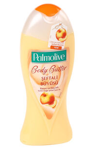 Palmolive Duş Jeli 250 Ml Body Butter Şeftali