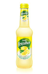 Freşa Fresher Limon Aromalı 250 Ml