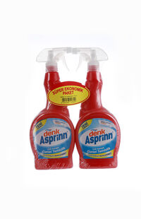Denk Asprinn 2*750 Ml.