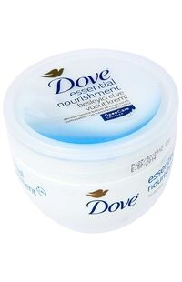 Dove Body Silk 300Ml Krem