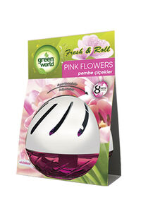 Green World Küre 75 Ml Pembe Düşler