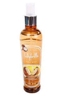 Lady Bella Body Mist 240Ml Coconut