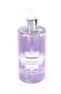 Hometime Sıvı El Sabunu 350 Ml Secret Desire