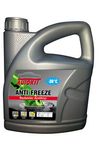 Autokit AntiFreeze (Antifiriz) -36C 3 Lt