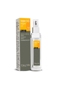 Talya Argan Yağı 30 Ml