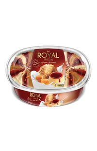 Golf Royal Special Krem Karamel 900 Ml