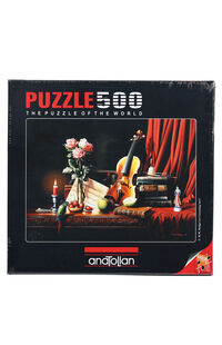 Ask 3568 Puzzle
