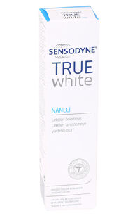 Sensodyne Diş Macunu 75Ml True White