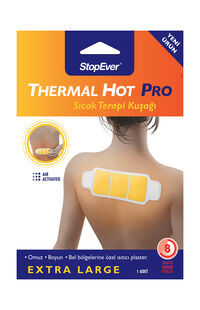 Stopever Thermal Hot Pro