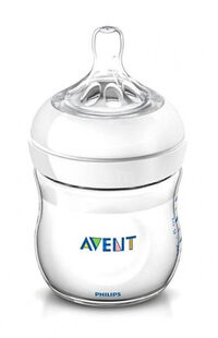 Avent Natural Biberon 125 Ml