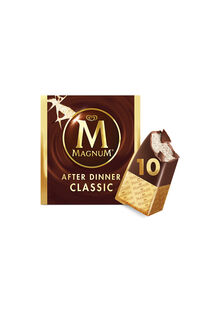 Algida Magnum After Dinner Classic 350 Ml