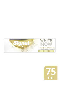 Signal Diş Macunu White Now Forever White 75 ml