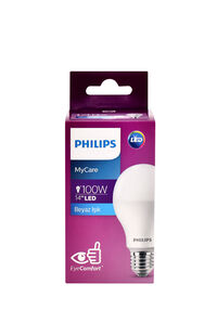 Philips Ampul Led 14-100W E27 Beyaz ESS