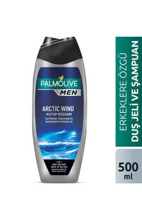 Palmolive Men Duş Jeli Arctic Wind 500 ml