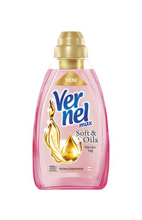 Vernel Max Soft Oils 1,2 Lt Manolya