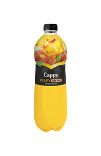 Cappy Meyve Tanem 330 Ml Pet