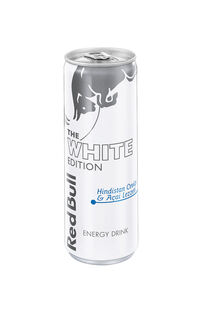 Red Bull White Edition 250 Ml